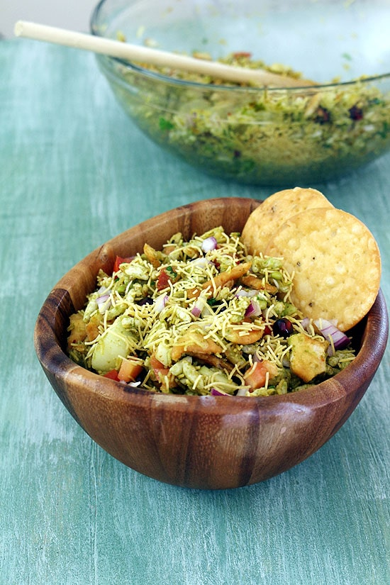 Bhel puri recipe (How to make bhel puri), Mumbai bhel recipe