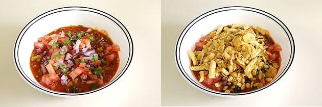 Misal Pav Recipe (How to make Misal pav), Maharashtrian Misal Pav