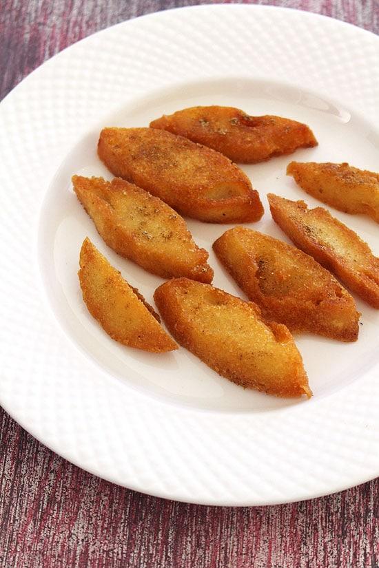 Idli Fry Recipe (Fried idli and Baked Idli Fry), Crispy idli using leftover idli