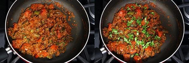 Kadai Bhindi Recipe (How to make Kadai Bhindi Sabzi Recipe)