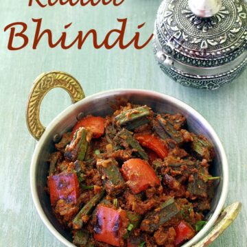 Indian Okra Recipes Bhindi Recipes Spice Up The Curry