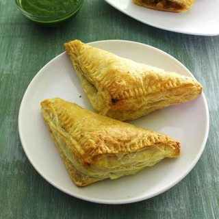 Veg Puff Recipe
