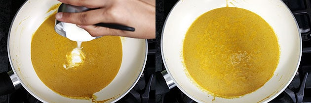 Veg Kurma Recipe (Mixed Vegetable Korma Recipe, Hotel style)