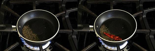 Tomato Chutney Recipe (South Indian Tomato Chutney for Dosa, Idli)