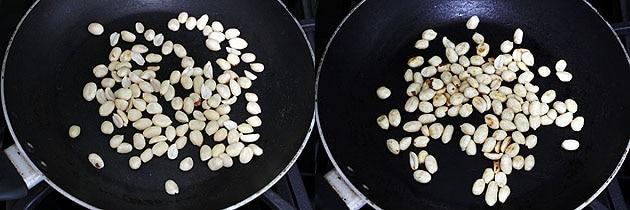 Peanut Chutney Recipe (How to make Groundnut Chutney Recipe)