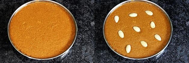 Besan Barfi Recipe (How to make Besan Burfi Recipe)