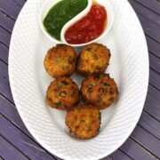 Veg Kofta Recipe (How to make Vegetable Kofta Recipe)