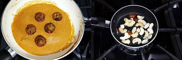 Veg Kofta Curry Recipe Restaurant Style Mixed Vegetable