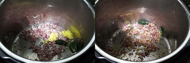 Instant Pot Rajma Recipe (Kidney Beans Curry Recipe in IP)