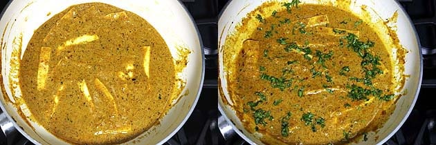 Achari Paneer Recipe (Achari Paneer Masala Gravy with Pickling Spices)