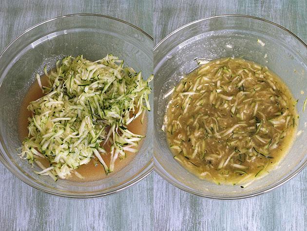 Easy Vegan Zucchini Bread Recipe