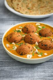Paneer Kofta Recipe (How to make Paneer Kofta Curry)