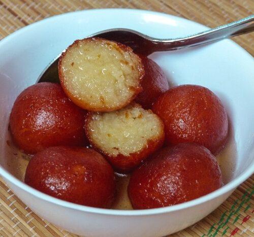 How to make soft gulab jamun
