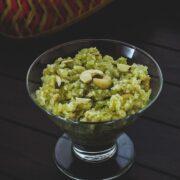 how to make dudhi halwa