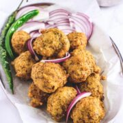 Dal Vada Recipe (Gujarati Moong Dalwada)
