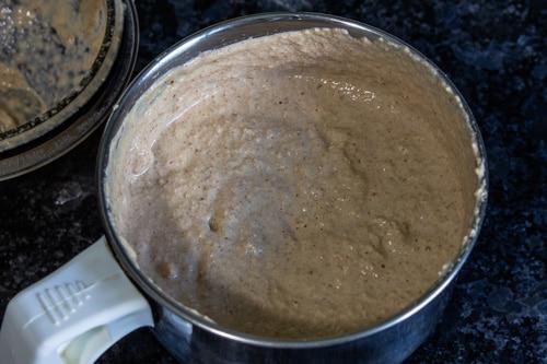 paste for salan gravy