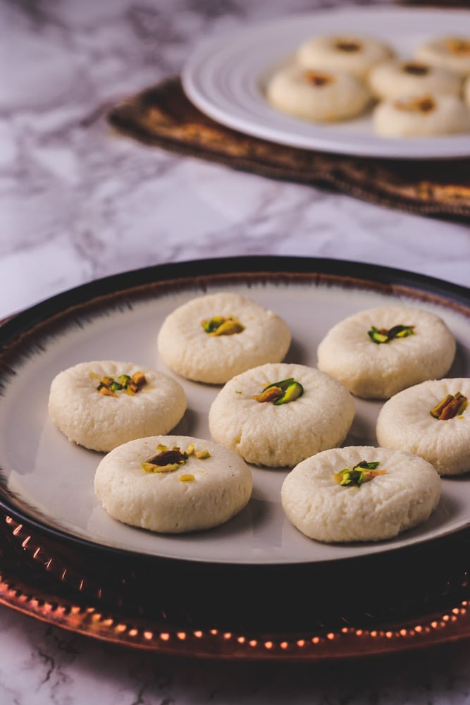 how to make sandesh sweet