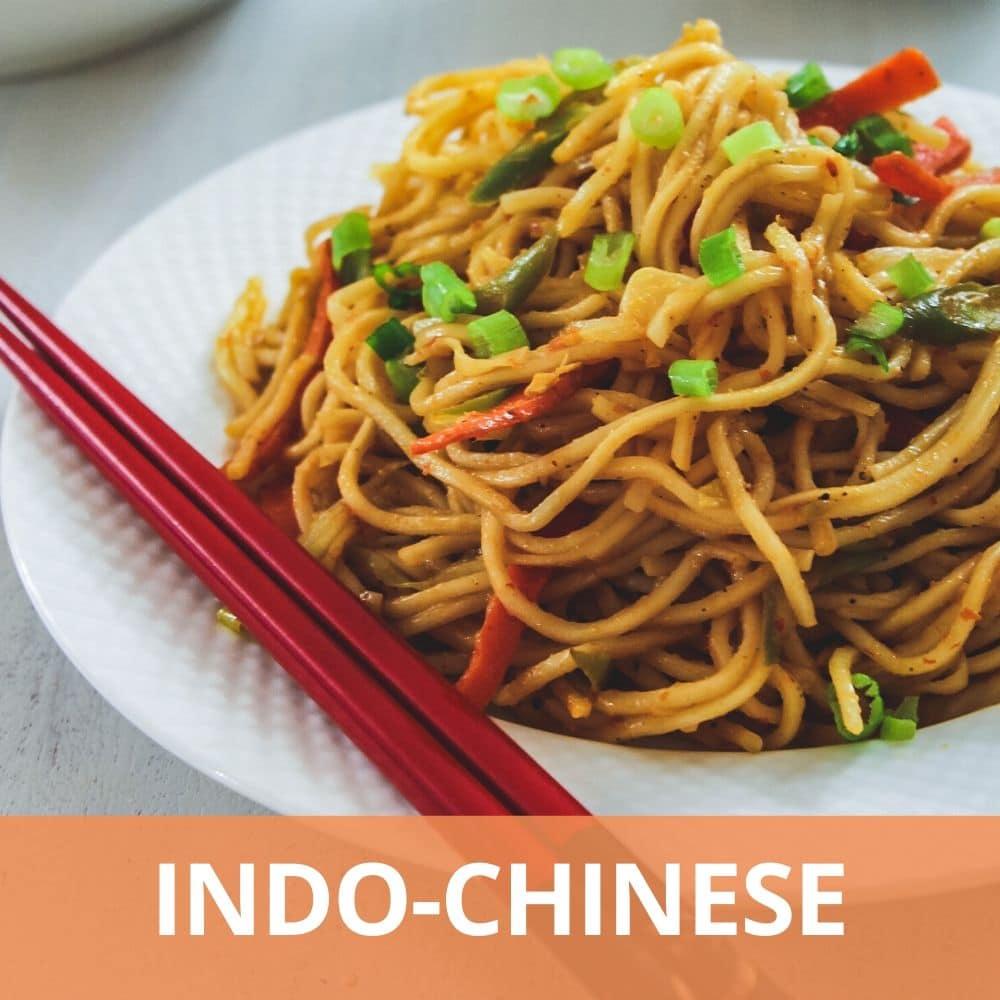 Indo-Chinese
