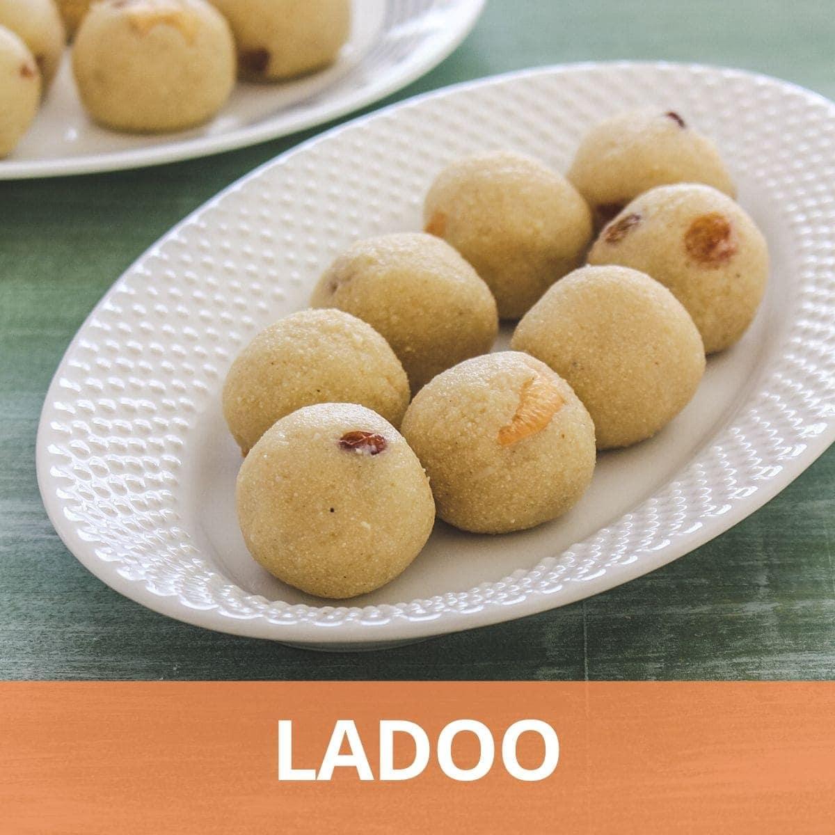 Ladoo Recipes