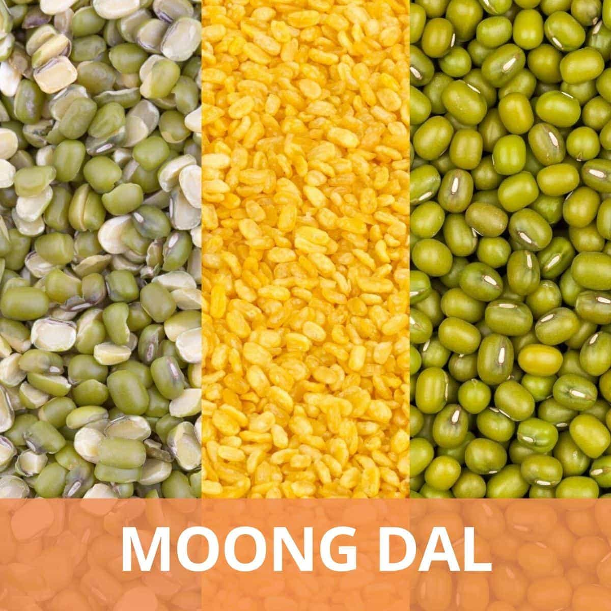 Moong Dal