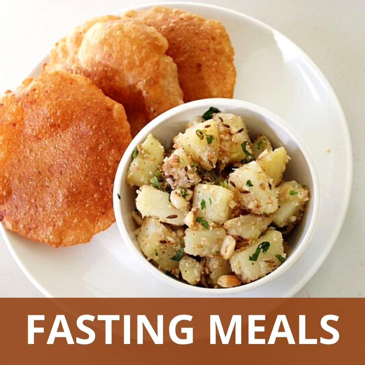 Fasting Meals