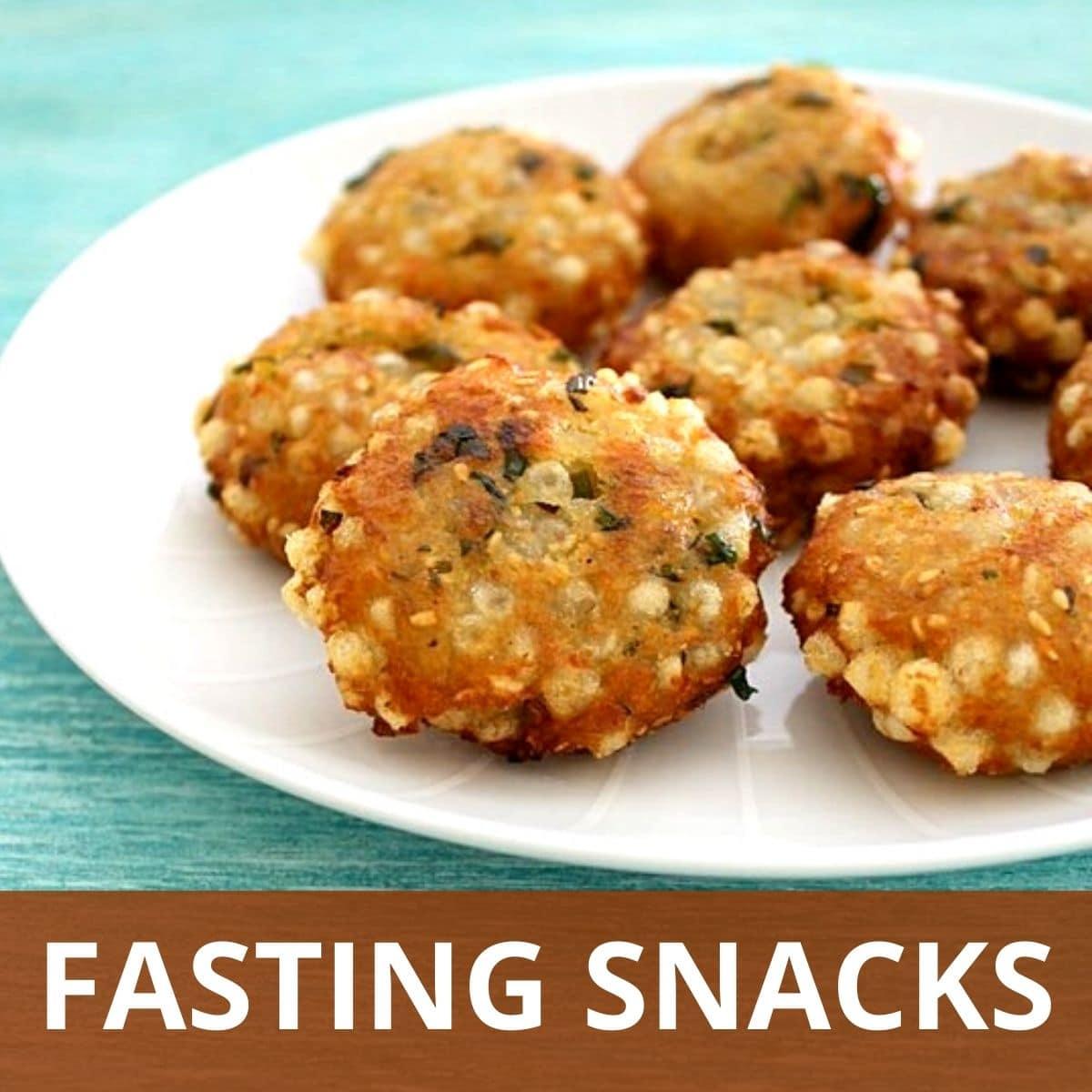 Fasting Snacks