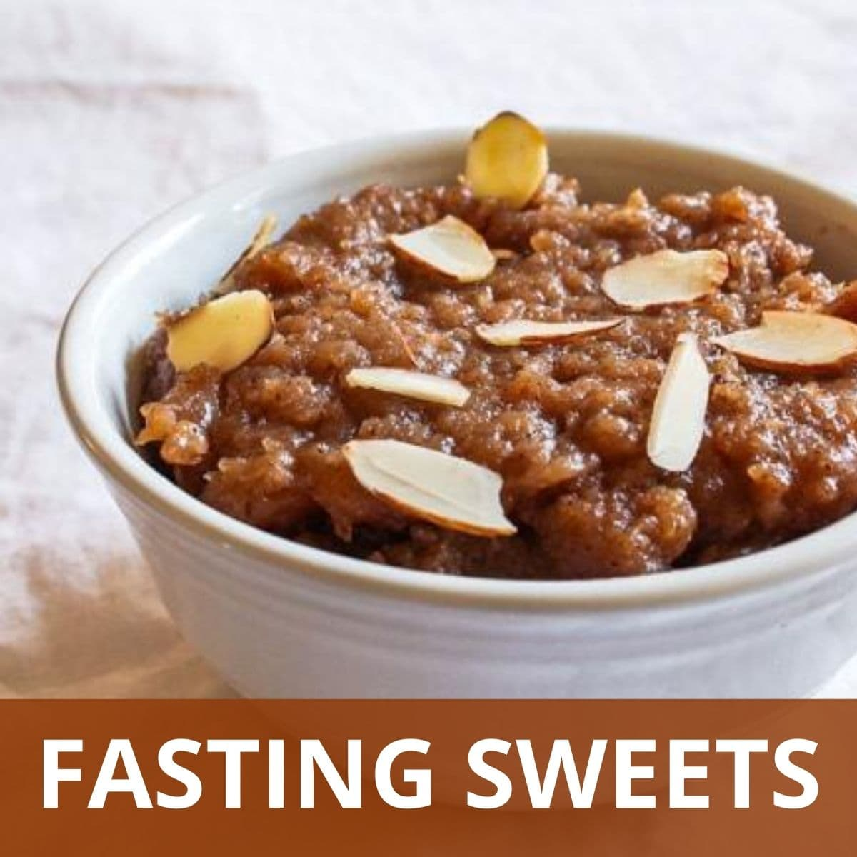 Fasting Sweets