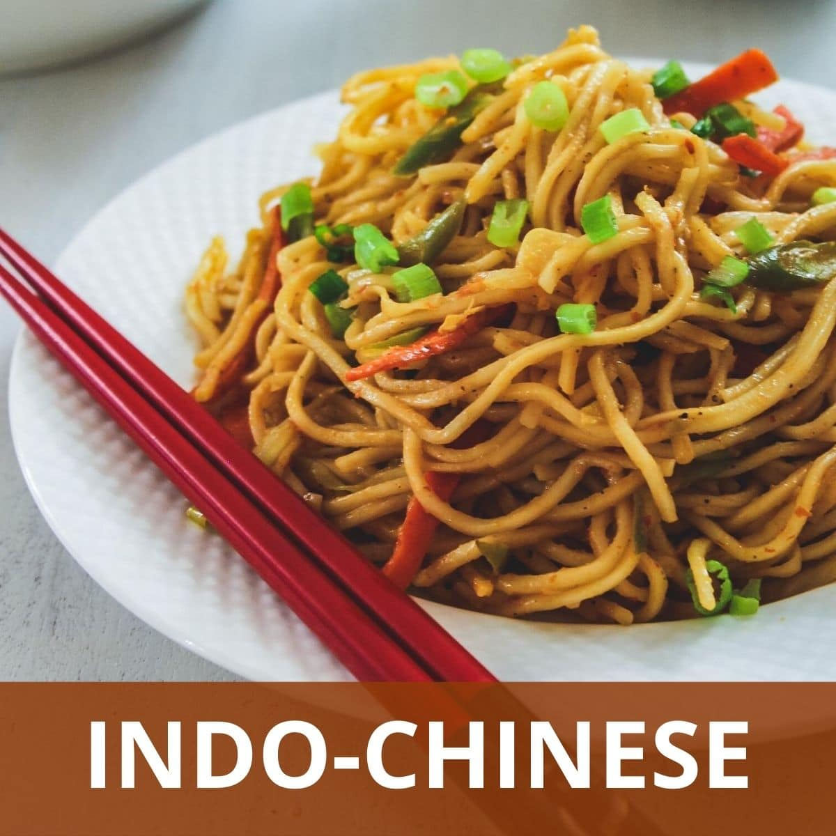 Indo-Chinese
