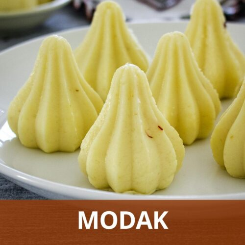 10 Different Modak Recipes