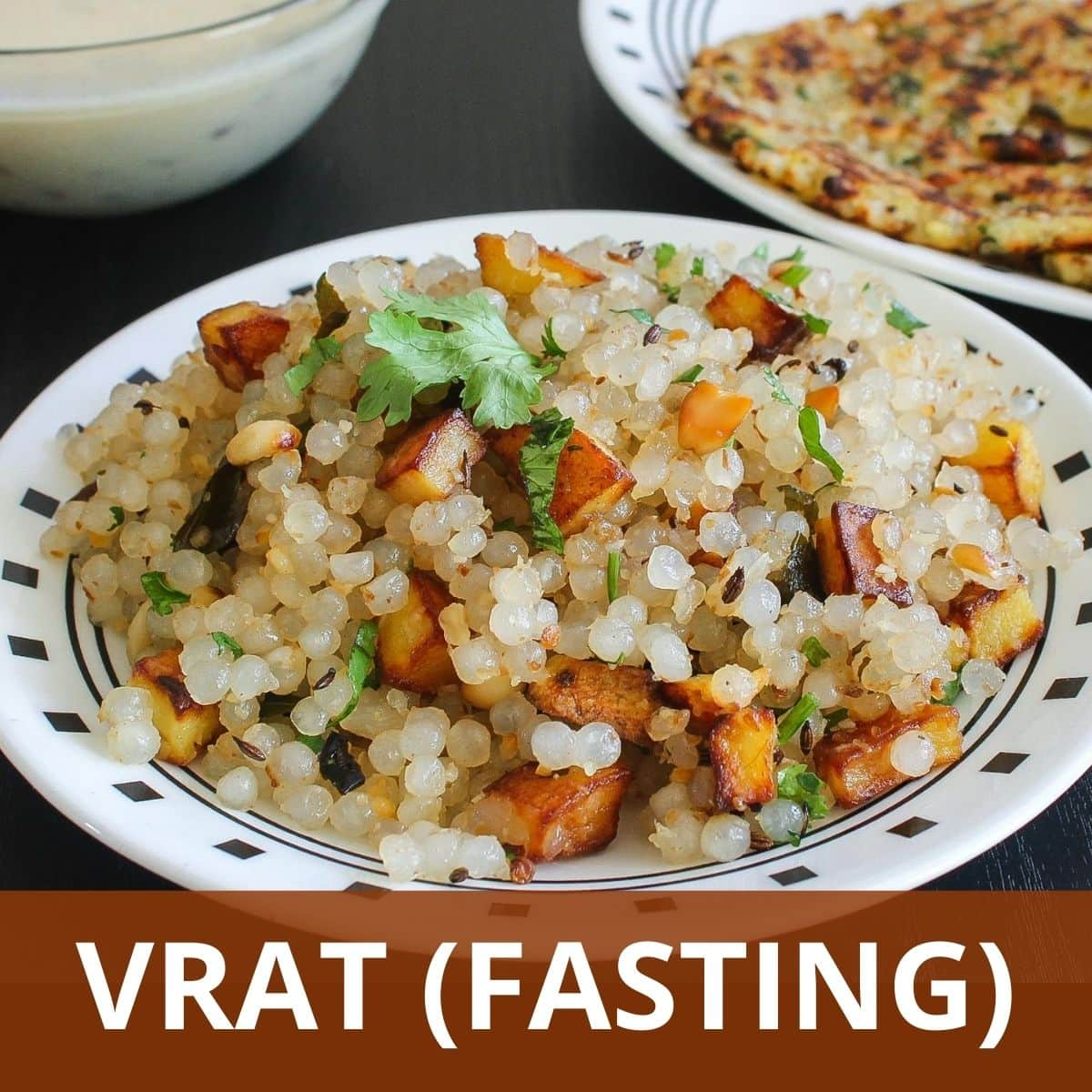 Fasting (Vrat) Recipes