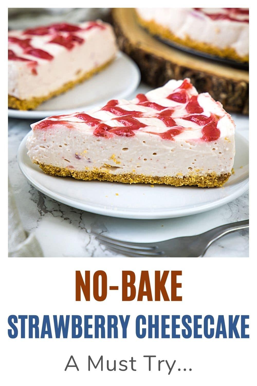 no-bake-strawberry-cheesecake pin